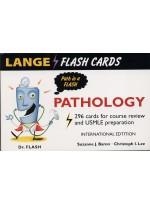 Lange FlashCards Pathology
