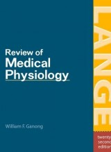 Review of Medical Physiology ,22e