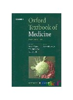 Oxford Textbook of Medicine,4/e