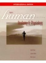 Hole's Human Anatomy & Physiology ,8/e
