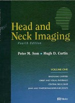 Head and Neck Imaging 4th