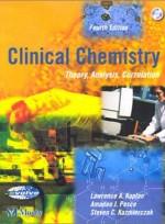 Clinical Chemistry : Theory, Analysis, Correlation
