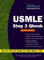 kaplan Medical USMLE Step 3 Qbook 2e