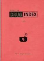 Korean DRUG INDEX 2001