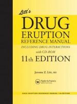 Litt's Drug Eruption Reference Manual: Including Drug Interactions