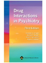 Drug Interactions in Psychiatry, 3e
