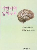 사람뇌의 입체구조