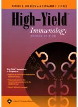 High-Yield Immunology (2e)