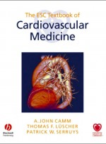 The Esc Textbook of Cardiovascular Medicine