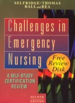 Challenges in Emergency Nursing(2e)
