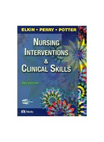Nursing Interventions and Clinical Skills 3rd Edition