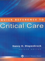 Quick Reference to Critical Care(2e)