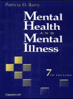 Mental Health and Mental Illness (7th ed )