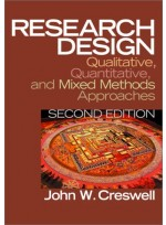 Research design; Qualitative Quantitative and Nixed Methods Approaches (2nd ed )