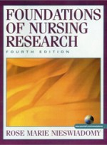 Foundations of Nursing Research (4th ed )