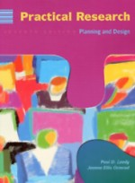 Practical Research: Planning and Design (7th ed )