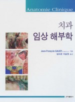 치과임상해부학 (Anatomie Clinique)