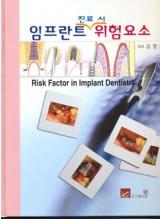 임프란트진료시위험요소 (Risk Factor in Implant Dentistry)