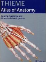 Atlas of Anatomy : General Anatomy and Musculoskeleta System (소프트카바)