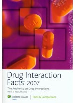 Drug Interaction Facts 2007