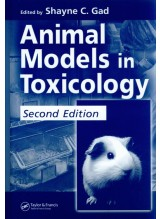 Animal Models in Toxicology, (2nd)