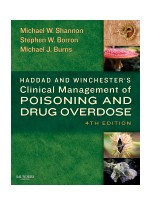 Clinical Management of Poisoning and Drug Overdose,4/e