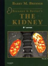Brenner & Rector's The Kidney,8/e (2vols)