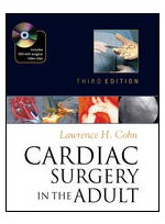 Cardiac Surgery In The Adult,3/e