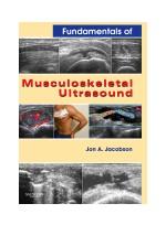 Fundamentals of Musculoskeletal Ultrasound ,1/e