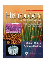 Histology:A Text & Atlas,5/e (with CD-ROM)