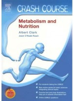 Crash Course (US): Metabolism and Nutrition: with STUDENT CONSULT Access