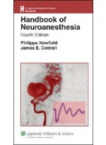 Handbook of Neuroanesthesia,4/e