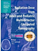 Radiation Dose from Adult & Pediatric Multidetector Computed Tomography