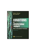 Conditions in Occupational Therapy ,3/e