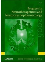 Progress in Neurotherapeutics & Neuropsychopharmacology