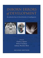 Inborn Errors of Development,2/e