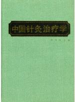 중국침구치료학