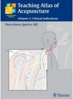 Teaching Atlas of Acupuncture, Vol. 2: Clinical Indications