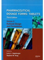 Pharmaceutical Dosage Forms: Tablets, (3rd; 3 Vol. Set)