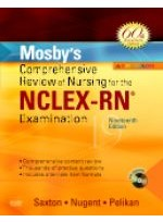 Mosby's Comprehensive Review of Nursing for NCLEX-RN® Examination, 19/e