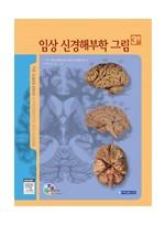 임상신경해부학그림(제3판):The Human Brain in Photographs & Diagrams