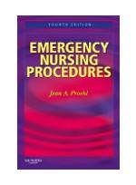 Emergency Nursing Procedures, 4/e