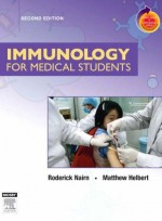 Immunology for Medical Students, 2/e