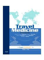 Travel Medicine, 2/e