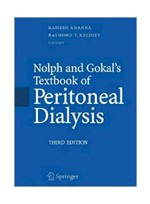 Nolph and Gokal's Textbook of Peritoneal Dialysis,3/e