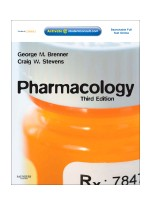 Pharmacology, 3/e - With STUDENT CONSULT Online Access