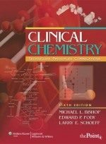 Clinical Chemistry Techniques, Principles, and Correlations, 6/e