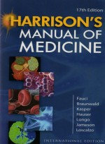 Harrison's Manual of Medicine 17e
