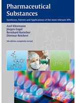 Pharmaceutical Substances 5th