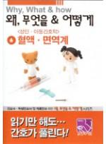 간호사 학생간호사를 위한 혈액 면역계(성인 아동간호학)